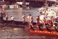 21 june 1987 Bristol Regata FB