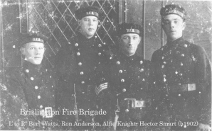 Brislington FB 1930s