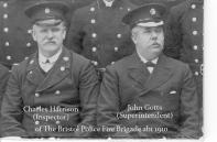 Harrison and Gotts-1900s