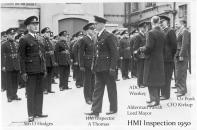 Inspection of Bristol FB 1950