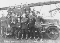 Kingswood FB approx 1930