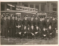 Red Watch 1964