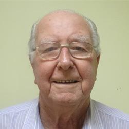 Monty Britton, Chairman