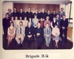 Brigade HQ