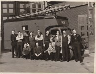 Bridewell, 1948