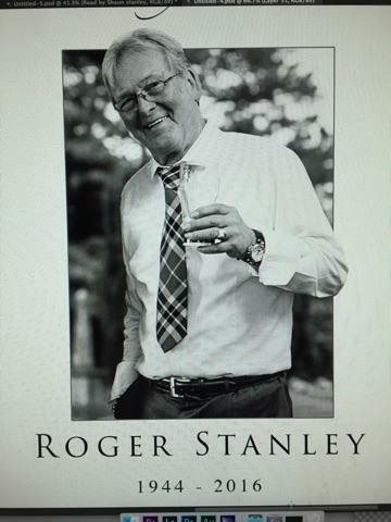 Roger stanley