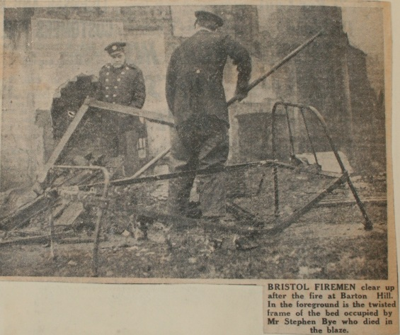 Evening Post 13th Jan 1960