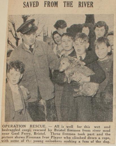 Evening World 17 Febru 1960