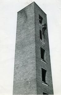 One Man Hook Ladder Drill