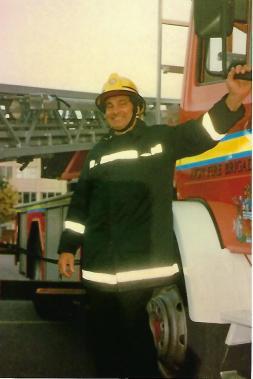 Bob Fraser