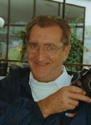 Malcolm Thomas