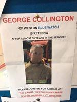 George Collington