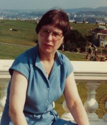 Iris taylor
